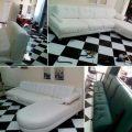 sofa cantik ruangan tamu