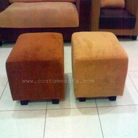 sofa puf model kotak